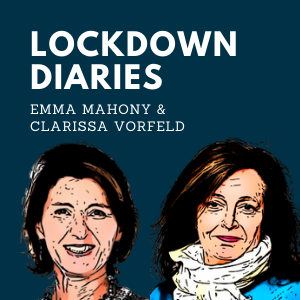 LOCKDOWN DIARIES (1)